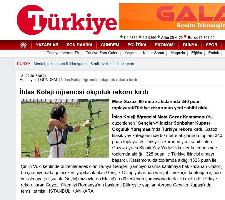 TurkiyeGazetesi